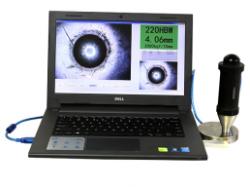 Introduction of Brinell Indentation Measurement System