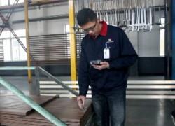 TX Company's Portable Hardness Tester