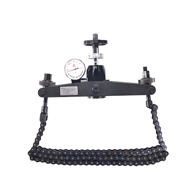 PHBR-16 Chain Clamp Brinell and Rockwell Hardness Tester