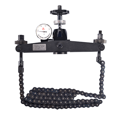 PHR-16 Chain Clamp Rockwell Hardness Tester