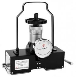 Mechanical Magnetic Hardness Tester