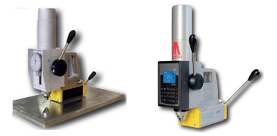 Introduction of Magnetic Hardness Tester-2