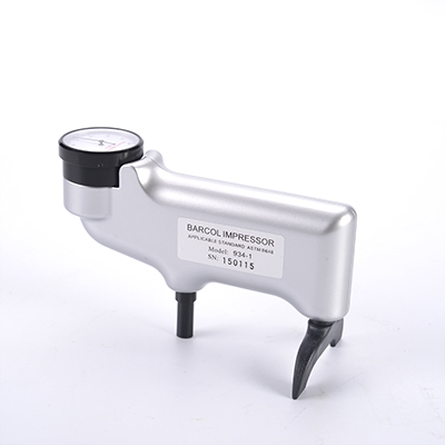 934-1 Barcol Hardness Tester