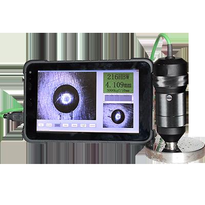 Ms-2a Brinell Indentation Measurement System