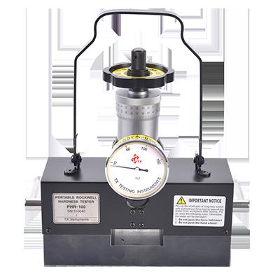 PHR-100 Magnetic Rockwell Hardness Tester
